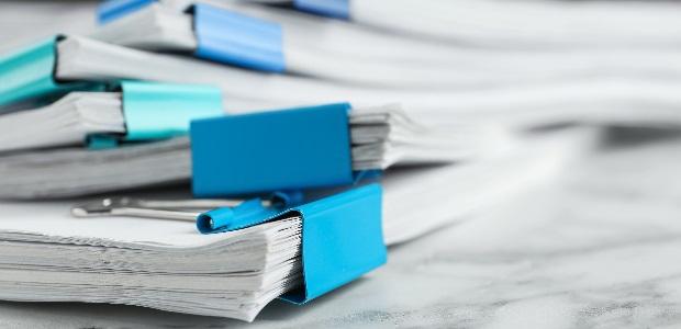 Anlagevermögen und Anlageverzeichnis