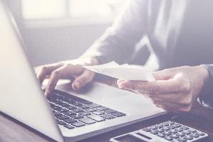 Was muss für die Ansparabschreibung in der Buchführung festgehalten werden?