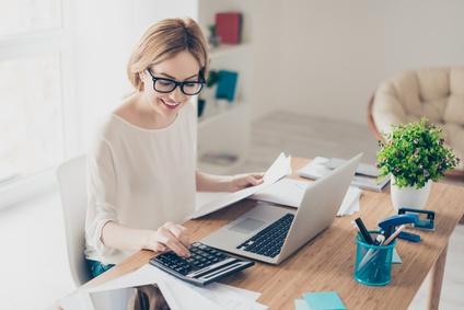 Wie Sie Ihr häusliches oder ihr ausßerhäusliches Arbeitszimmer absetzen