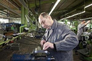 Welche Berufsgenossenschaft für den Betrieb zuständig ist, ist von den unternehmerischen Tätigkeiten abhängig.