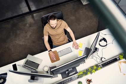 Was alles als Büroausstattung geltend gemacht werden kann