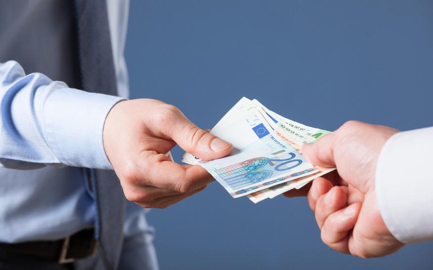 Darlehen von Privatperson  Betriebsausgabe.de 2019