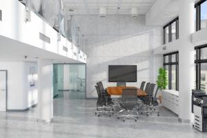 Betriebsausstattung, Sachanlagevermögen, Bilanzierung