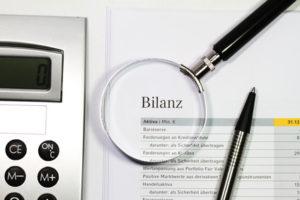 Bilanzierungspflicht, Doppelte Buchführung, HGB