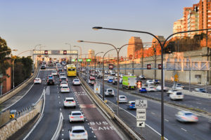 Pendlerpauschale, Fahrtkosten steuerlich geltend machen, Fahrt zum Arbeitsplatz