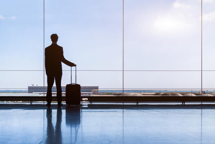 Dienstreise ins Ausland bei übernachtung in Deutschland verbuchen