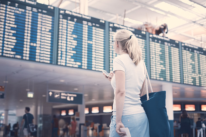 Flugkosten steuerlich absetzen