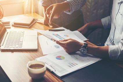 Finanzbuchhaltung, Lohnbuchhaltung, Kreditorenbuchhaltung, Kosten- und Leistungsrechnung