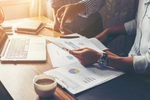 Ganzheitliche Buchhaltung ist essentiell für eine betriebliche Erfolgsrechnung.