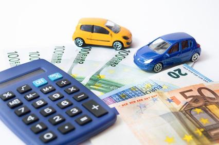 Investitionsabzug, Abschreibung berechnen