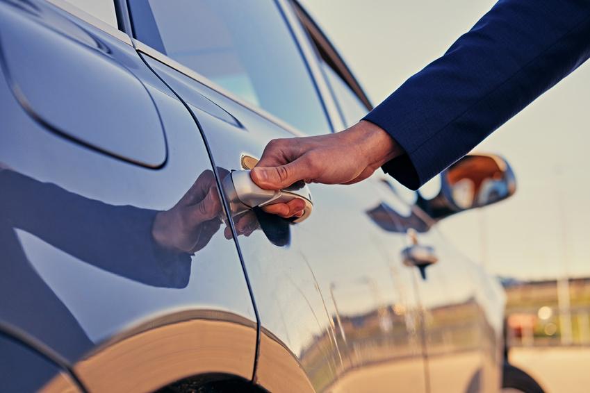 So setzen Sie Fremdfahrzeugkosten als Betriebsausgabe ab.
