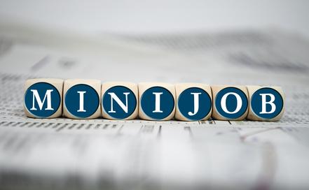 Minijob - was als Arbeitgeber zu beachten ist
