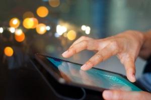 Die Digitalisierung schafft Probleme in der Bilanz.
