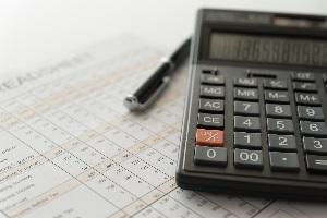 Die Schuldzinsen werden verschiedenen Bereichen zugeordnet.