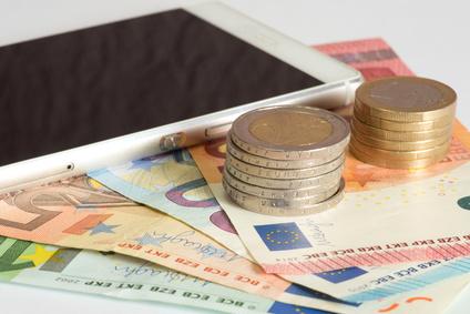 Die Kosten für betrieblich genutzte Telefone können steuerlich geltend gemacht werden