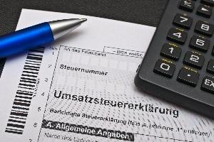 Was gilt für die Umsatzsteuer bei Anschaffungsnebenkosten?