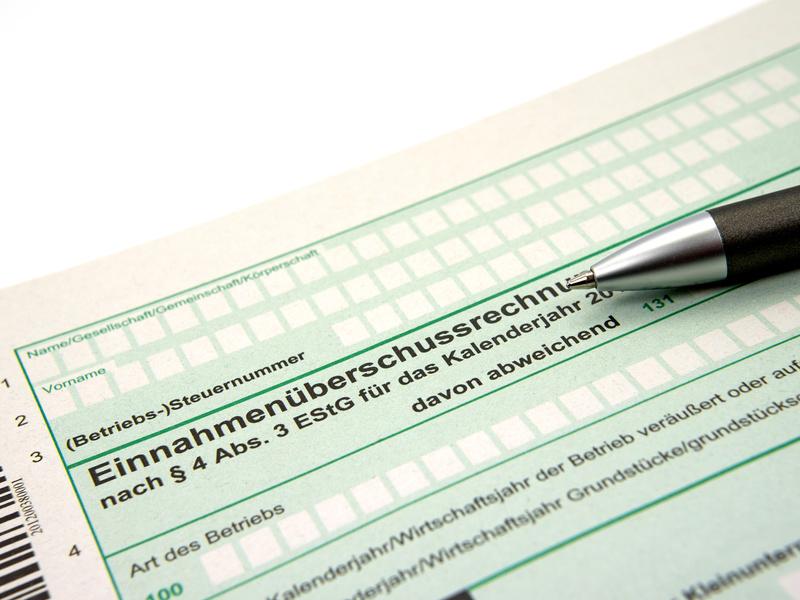 Umsatzsteuer und Vorsteuer: Begriffserklärung