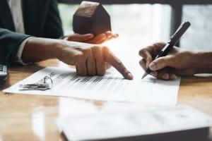 Autos leasen: Der Vertrag weist gewisse Ähnlichkeiten mit dem für eine Mitwohnung auf.