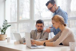 Nötige Geschäftsversicherungen für Gründer und Startups