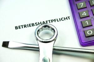 Betriebshaftpflicht Vergleich: Eine wichtige Grundsicherung für Unternehmen