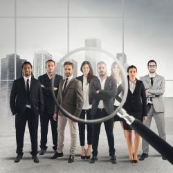 Bereits fünf ständig Angestellte reichen aus, um einen Betriebsrat gründen zu dürfen.