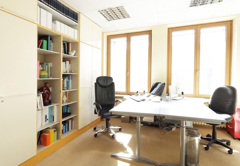 Arbeitgeber Muss Ergonomischen Burostuhl Stellen Betriebsausgabe