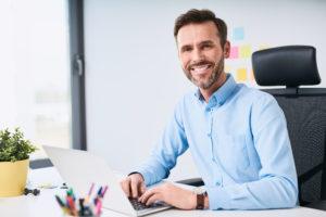 Bürostühle - das sollten Sie beim Kauf beachten
