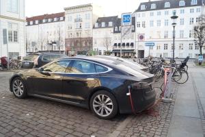 Elektroautos sind derzeit großteils noch von der Kfz-Steuer befreit.