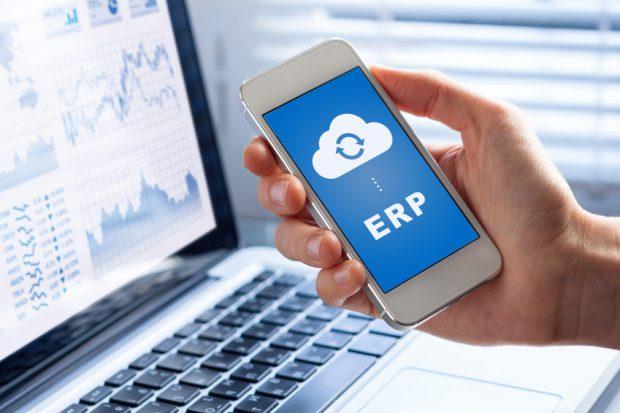 ERP Software System: Beispiele und Definition