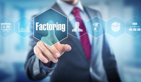 Factoring Anbieter für Startups