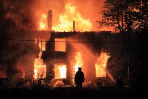 Pflicht oder freiwillig – Mythen im Check - Feuerversicherung