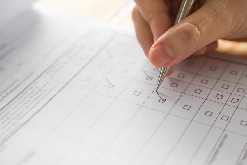 Checkliste - Was ist wichtig für Krankenkassenbeiträge 2018