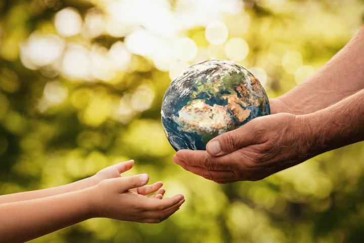 Nachhaltigkeit und grünes Marketing für Unternehmen
