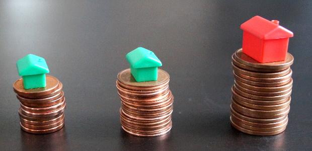 Bein einer Vermietung können Grundstückseigner die Grunderwerbsteuer absetzen.