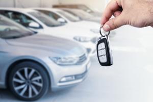 Plug-In-Hybrid als Dienstwagen: Bei der Steuer gibt es Vorteile gegenüber einem Diesel oder Benziner.