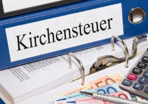 Höhe der Kirchensteuer und Voraussetzungen zur Erhebung dieser