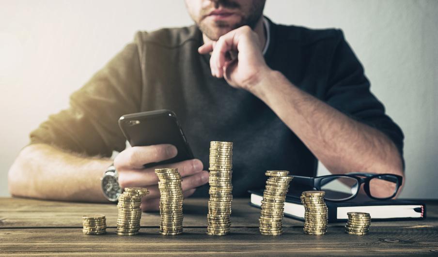 Neuregelung Des Gesamtumsatzes Bei Kleinunternehmern