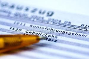 Kontoführungsgebühren absetzen – holen Sie sich das Geld zurück!
