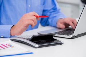 Gehört die Lohnsteuer zu den absetzbaren Lohnnebenkosten?