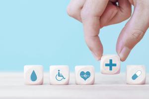 Krankenversicherung: Wer arbeitslos ist, bleibt in der gesetzlichen Krankenkasse versichert.
