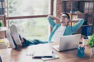 Kurzarbeit und Urlaub schließen sich nicht gegenseitig aus.