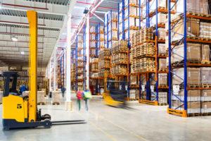 Lager abschreiben - steuerliche Behandlung von Warenbestand und Lagerräumen