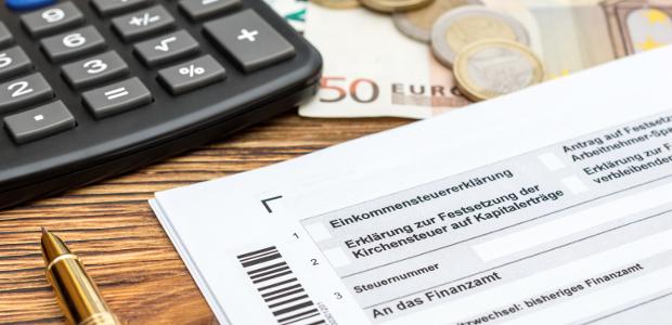 Lohnsteuer Und Lohnsteuerklassen Betriebsausgabe De 2021