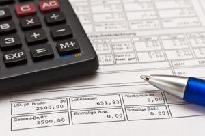 Können Arbeitnehmer Lohnsteuer absetzen?