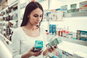 Medikamente als Betriebsausgabe absetzen