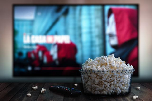 Viele Netflix Eigenproduktionen genießen Kultstatus