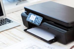Drucker absetzen: Abschreibung der Druckerkosten als Betriebsausgaben