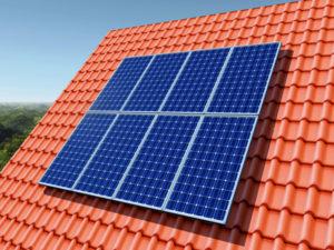 Welche Formen der Photovoltaik Abschreibung gibt es?