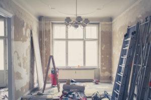 Renovierungskosten Absetzen Sparen Sie Steuern Durch Ihre