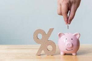 Durch richtiges Abschreiben lässt sich Geld sparen.